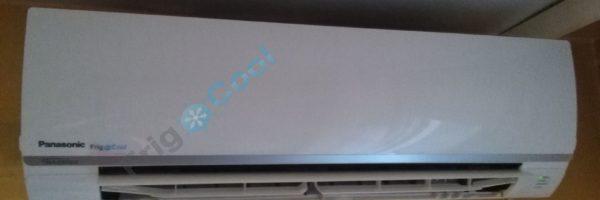 Panasonic klima uredjaj CS-RE12RKEW/CU-RE12RKE Inverter unutrasnja
