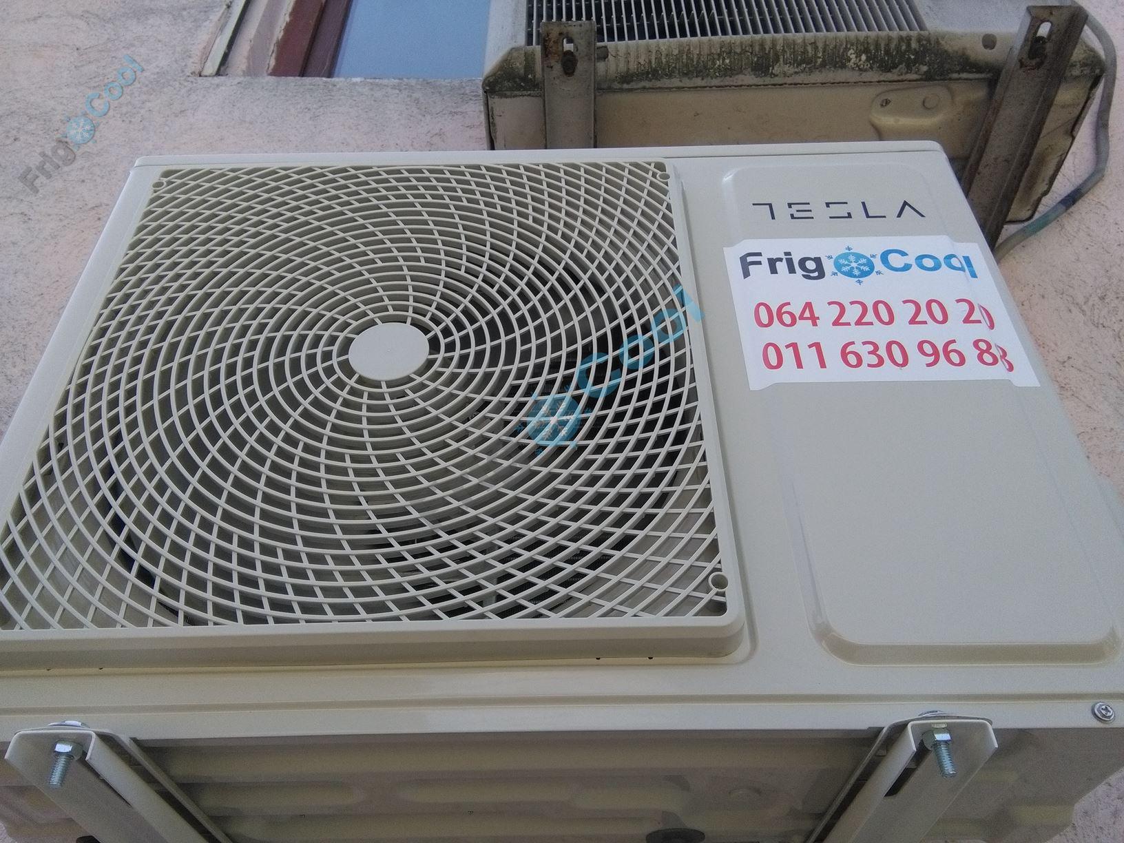 Tesla klima uredjaj TC32H3-12410IA Inverter spoljasnja