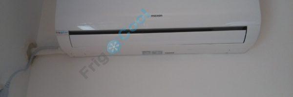 Maxon klima uredjaj MXI/MXO-12HC007