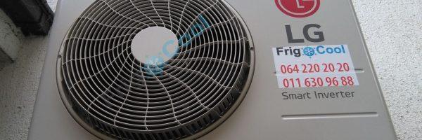 Lg klima P12EN Inverter