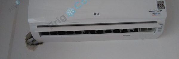 LG klima E12EM ECO Inverter