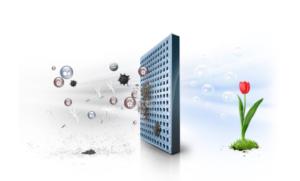 Filteri su sastavni deo svakog klima uredjaja