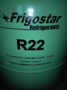 Freon R-22