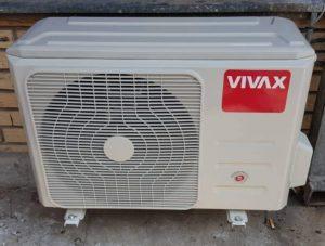 ex my houses: Vivax R Design Acp 12 Ch 35 Aeri R 32 3 5 Kw